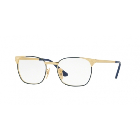Ray-Ban Junior RY1051 4054 | Frame: gold top blue
