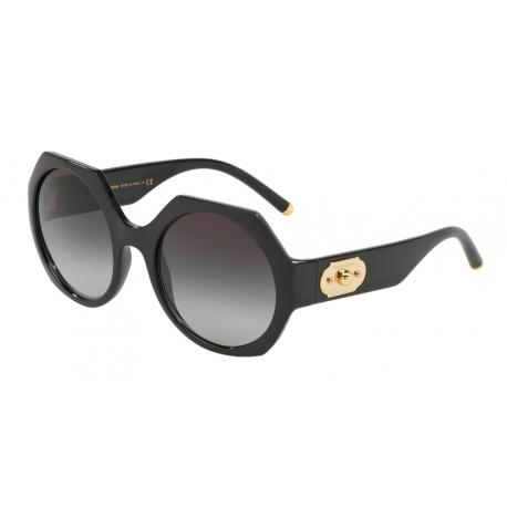 8cd8c863323b Sunglasses Dolce & Gabbana | DG6120 - 501/8G | Frame: black | Lenses ...