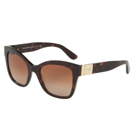 f85782f698 Sunglasses Dolce & Gabbana | DG4309F - 502/13 | Frame: havana ...