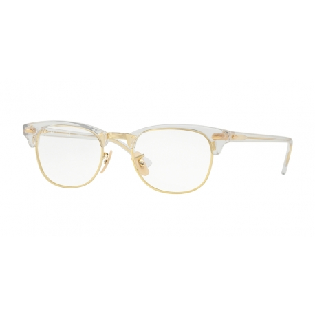 3afdcb16446 Ray-Ban RX5154 Clubmaster 5762
