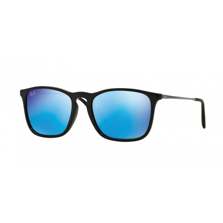 Ray-Ban RB4187F Chris 601/55