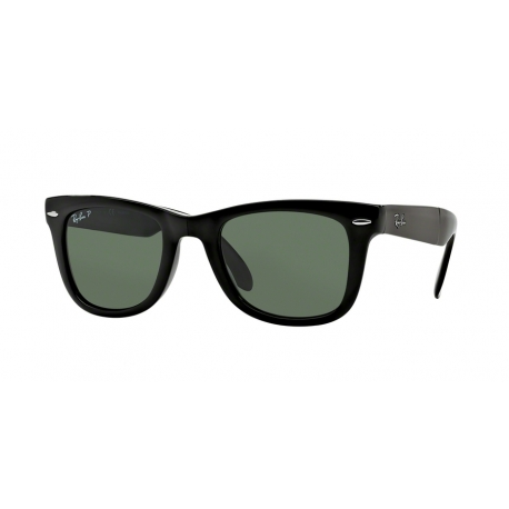 Ray-Ban RB4105 Folding Wayfarer 601/58