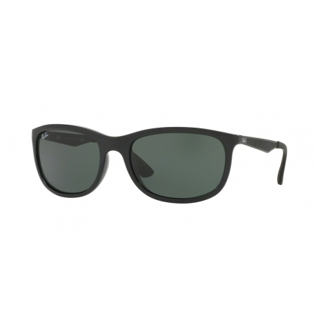Ray-Ban RB4267 601/71 | Frame: black | Lenses: green