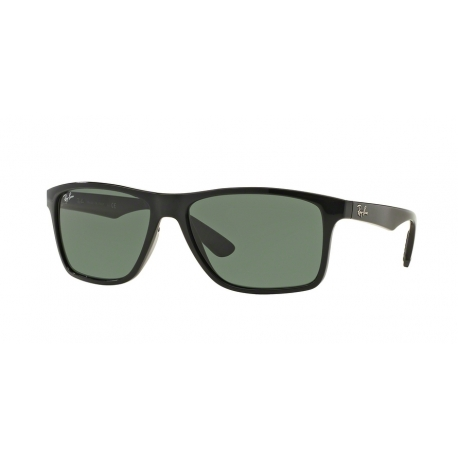 Ray-Ban RB4234 601/71 | Frame: black | Lenses: grey green