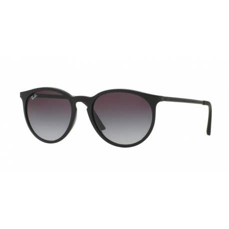 Ray-Ban RB4274 601/8G | Frame: black | Lenses: grey gradient