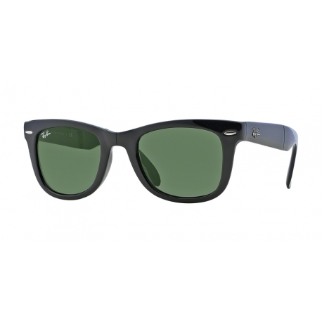 Ray-Ban RB4105 Folding Wayfarer 601