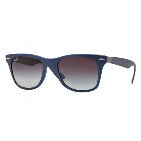 Ray-Ban RB4195 Wayfarer Liteforce 60158G