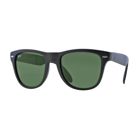 Ray-Ban RB4105 Folding Wayfarer 601S