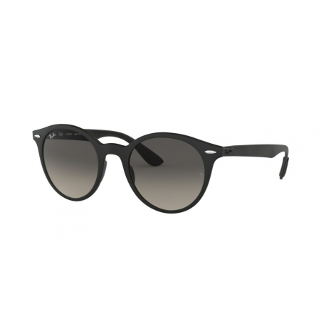 Ray-Ban RB4296 601S11 | Frame: matte black | Lenses: grey gradient dark grey
