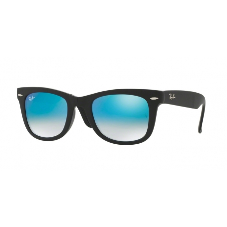 Ray-Ban RB4105 Folding Wayfarer 60694O