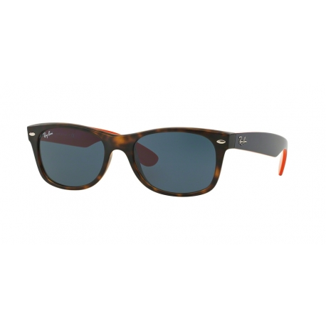 Ray-Ban RB2132 New Wayfarer 6180R5