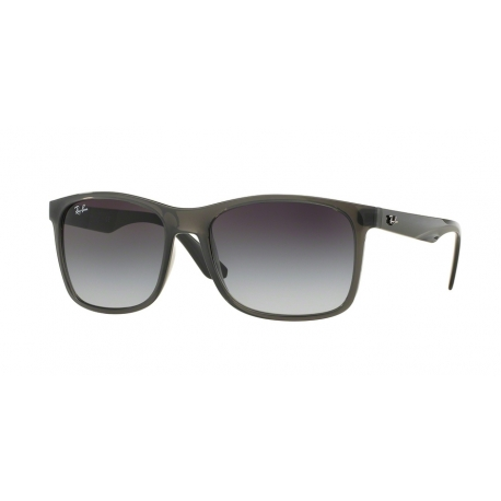 Ray-Ban RB4232 61958G | Frame: grey | Lenses: grey gradient