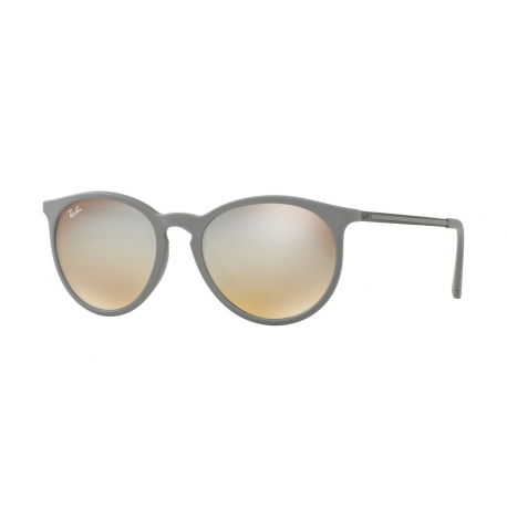 Ray-Ban RB4274 6262B8 | Frame: rubber grey | Lenses: grey gradient mirror