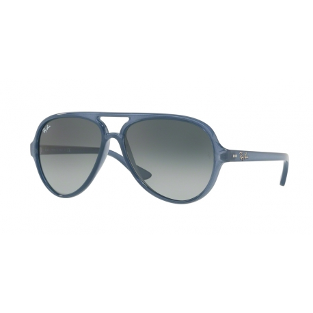 Ray-Ban RB4125 Cats 5000 630371