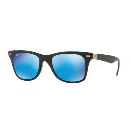 Ray-Ban RB4195 Wayfarer Liteforce 631855