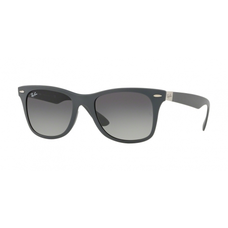 Ray-Ban RB4195 Wayfarer Liteforce 633211