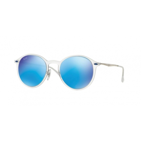 Ray-Ban RB4224 Round Light Ray 646/55