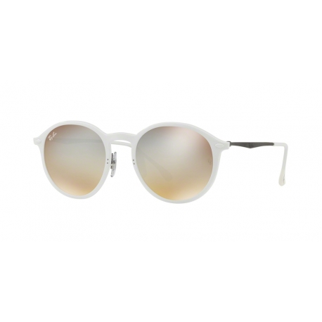 Ray-Ban RB4224 Round Light Ray 671/B8