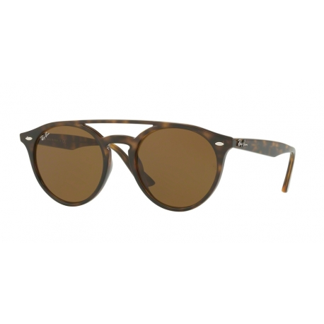 Ray-Ban RB4279F 710/73 | Frame: shiny havana | Lenses: brown