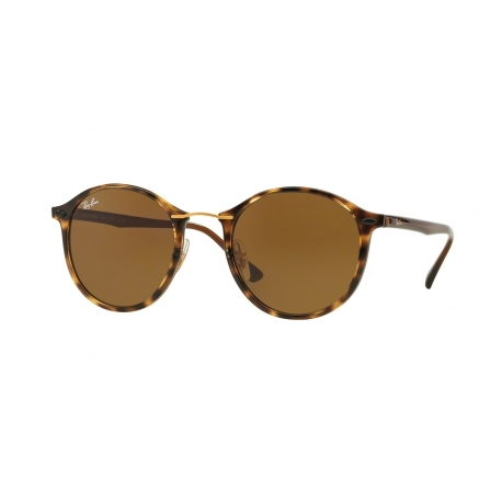 Ray-Ban RB4242 Round II Light Ray 710/73