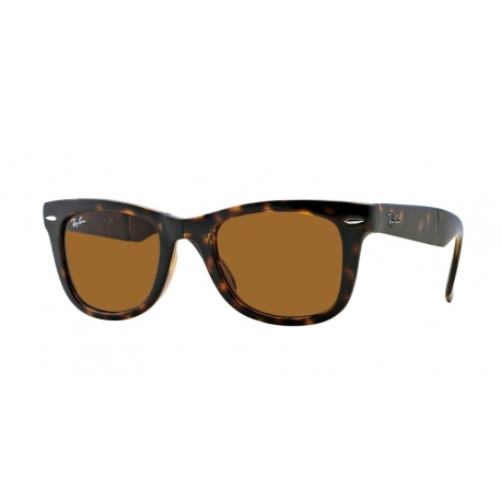 Ray-Ban RB4105 Folding Wayfarer 710
