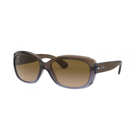 Ray-Ban RB4101 Jackie Ohh 860/51