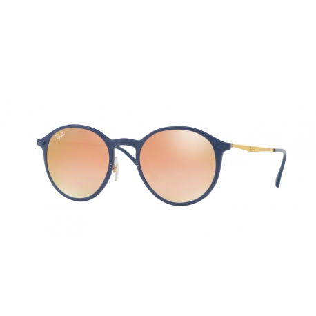 Ray-Ban RB4224 Round Light Ray 872/B9