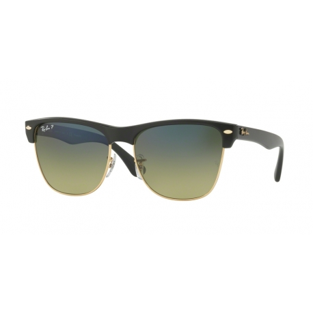 Ray-Ban RB4175 Clubmaster Oversized 877/76