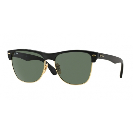 Ray-Ban RB4175 Clubmaster Oversized 877