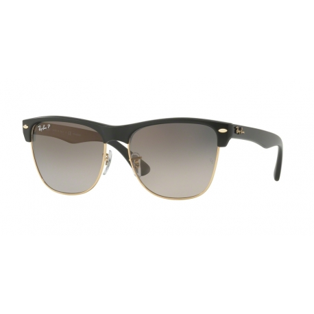Ray-Ban RB4175 Clubmaster Oversized 877/M3