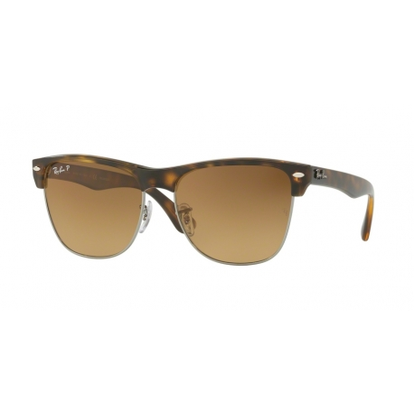 Ray-Ban RB4175 Clubmaster Oversized 878/M2