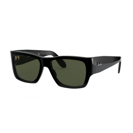 Ray-Ban RB2187 Nomad 901/31
