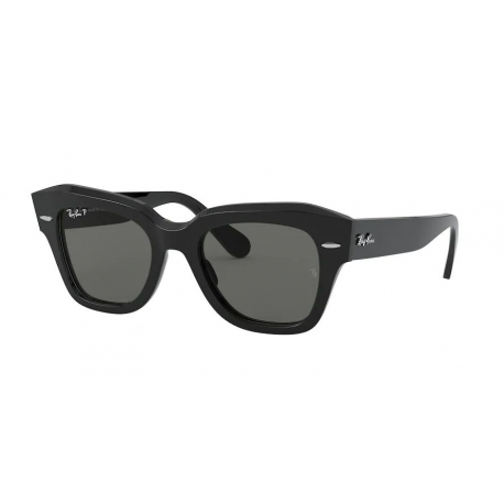 Ray-Ban RB2186 State Street 901/58