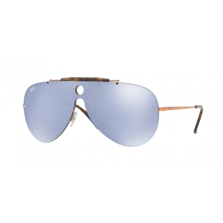8a6006b884 Ray-Ban RB3581N Blaze Shooter 90351U