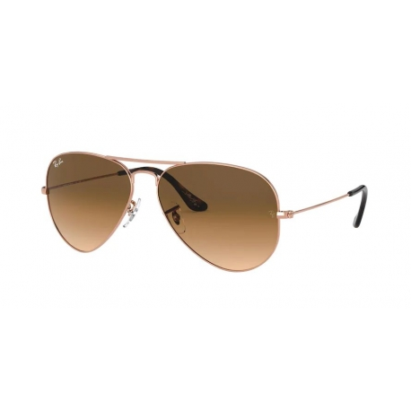 Ray-Ban RB3025 Aviator Large Metal 903551