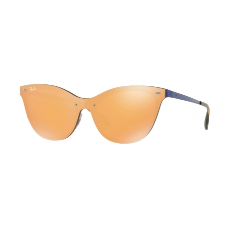 Ray-Ban RB3580N Blaze Cat Eye 90377J