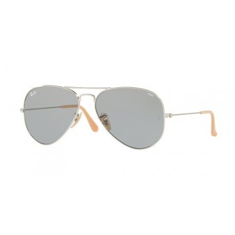Ray-Ban RB3025 Aviator Large Metal 9065I5