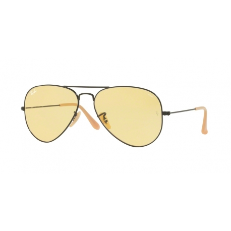 Ray-Ban RB3025 Aviator Large Metal 90664A