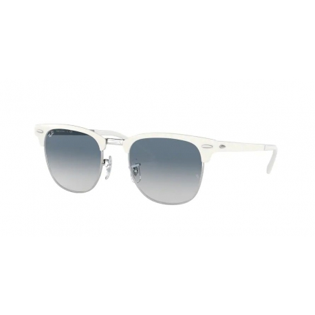 Ray-Ban RB3716 Clubmaster Metal 90883F