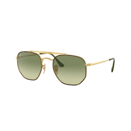 Ray-Ban RB3648 The Marshal 91034M
