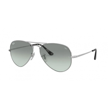 Ray-Ban RB3689 Aviator Metal II 9149AD