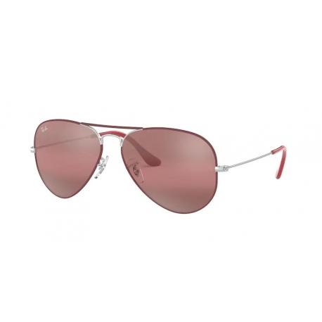 Ray-Ban RB3025 Aviator Large Metal 9155AI