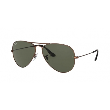 Ray-Ban RB3025 Aviator Large Metal 918931