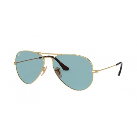 Ray-Ban RB3025 Aviator Large Metal 919262