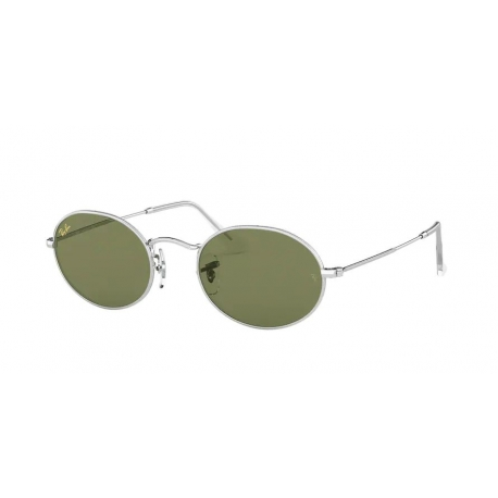 Ray-Ban RB3547 Oval 91984E