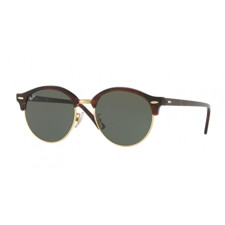 Ray-Ban RB4246F Clubround 990