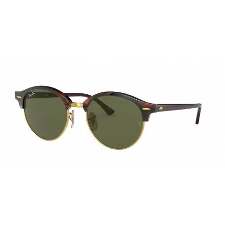 Ray-Ban RB4246 Clubround 990