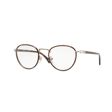 Persol PO2410VJ 992 | Frame: matte dark brown