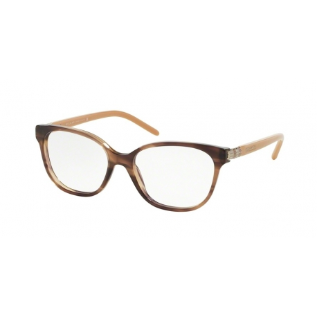 Bvlgari BV4105 5240 | Frame: striped brown