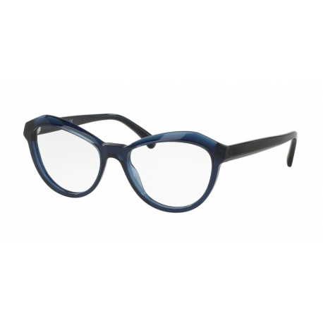 Chanel CH3354 C508 | Frame: transparent blue